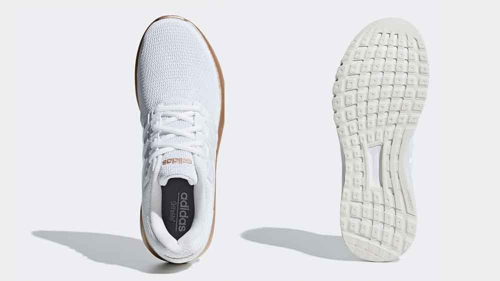 adidas Energy Cloud V White | F35050