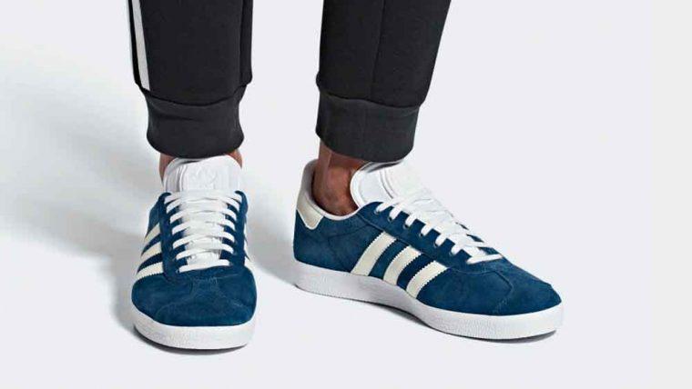 adidas Gazelle Blue | CG6068