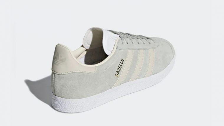 adidas Gazelle Silver Ash CG6065 01