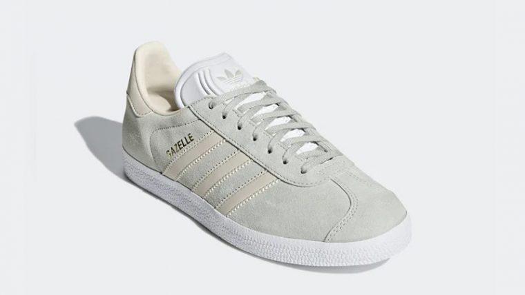 adidas Gazelle Silver Ash CG6065 03