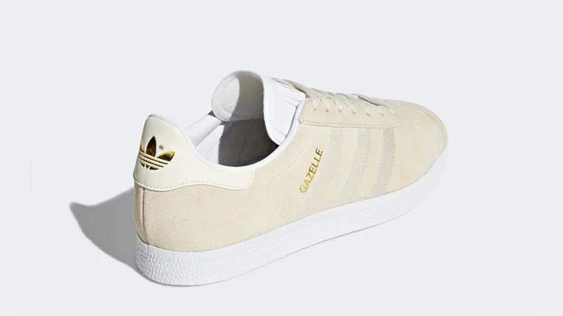 adidas Gazelle Tint White CG6055 01