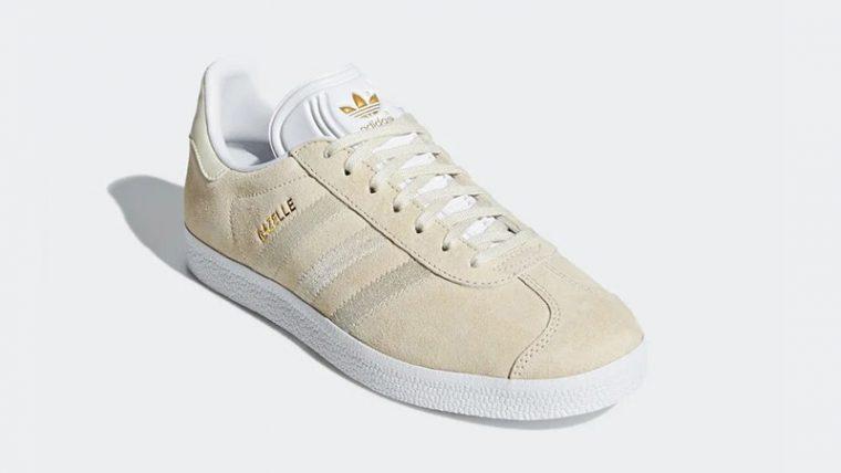 adidas Gazelle Tint White CG6055 03