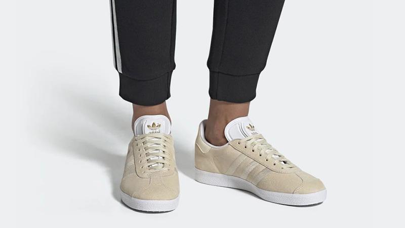 adidas Gazelle Tint White CG6055 04