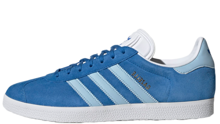 adidas Gazelle True Blue