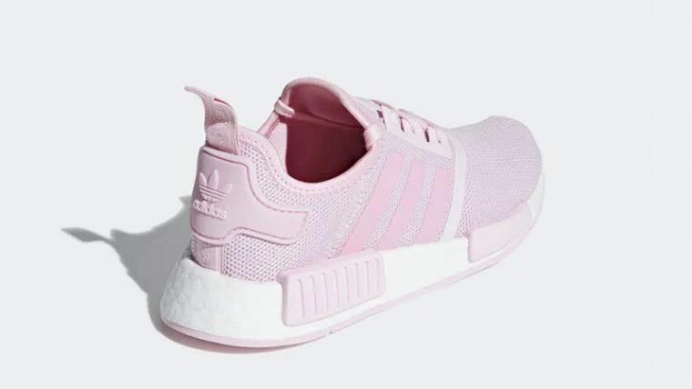 adidas NMD R1 Pink White G27687 01 thumbnail image