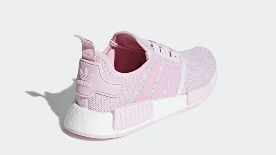 adidas NMD R1 Pink White   Where To Buy   G27687   Giftofvision