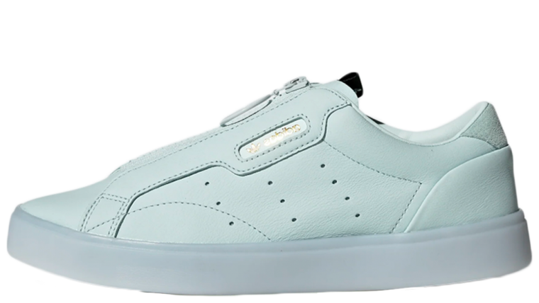 adidas Sleek Z Ice Mint | EE8611