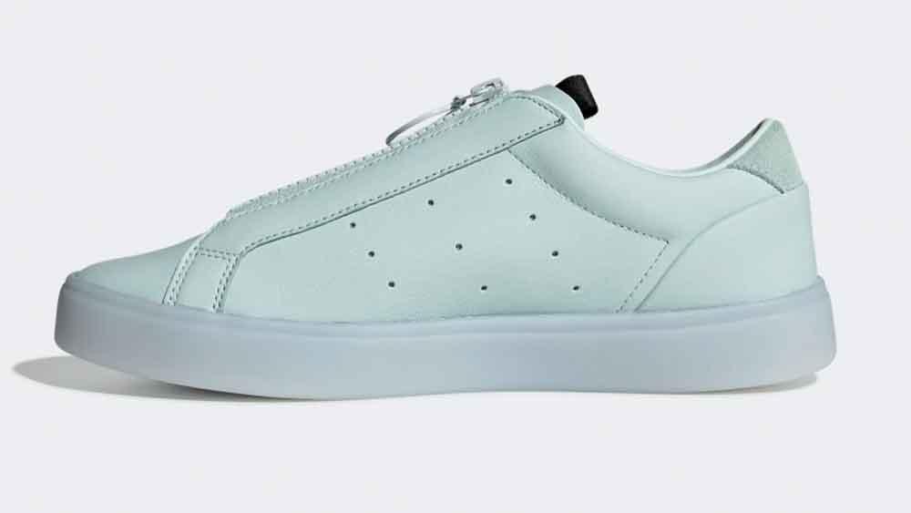adidas Sleek Z Ice Mint | EE8611