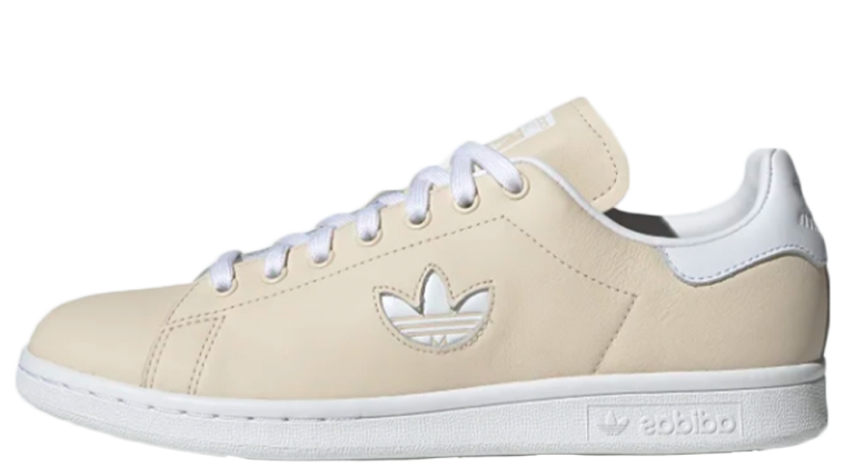 adidas Stan Smith Beige | CG6794 thumbnail image