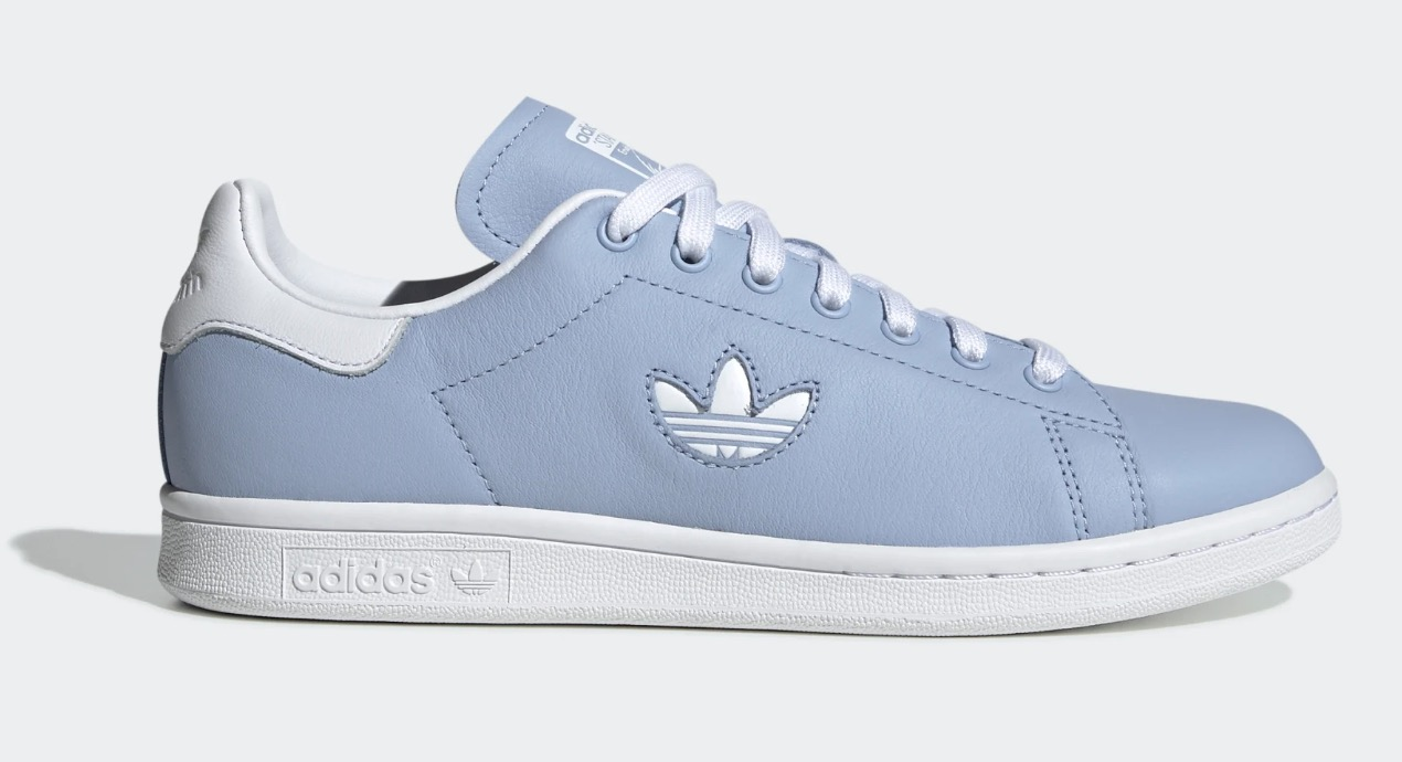 release date: 615c4 37dcf adidas' Stan Smith Has Landed In 9 New Colourways | Style ...