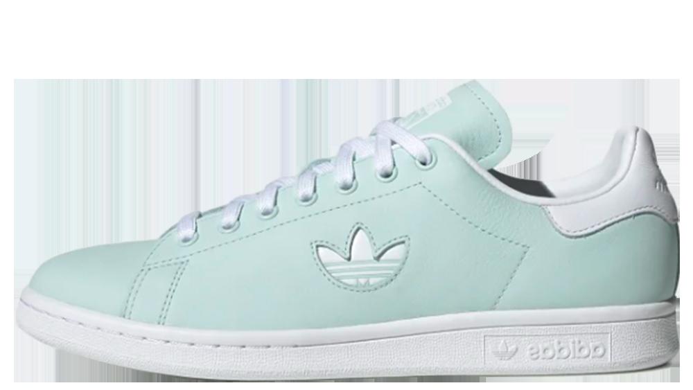 sports shoes 0304c b00e4 adidas Stan Smith Ice Mint | F34307