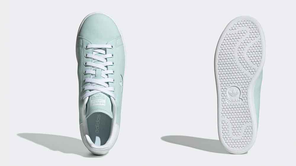 chaussures de sport e950d c9bd8 adidas Stan Smith Ice Mint   F34307