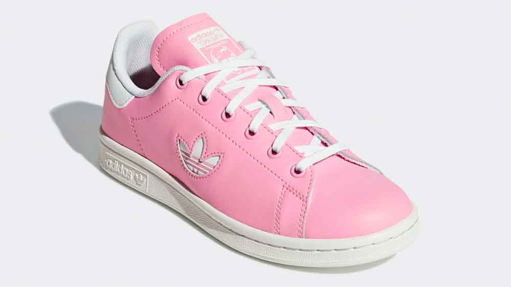 d4fa24cb239 ... adidas stan smith trefoil