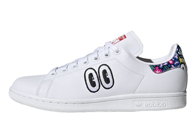 stan smith adidas eyes Shop Clothing