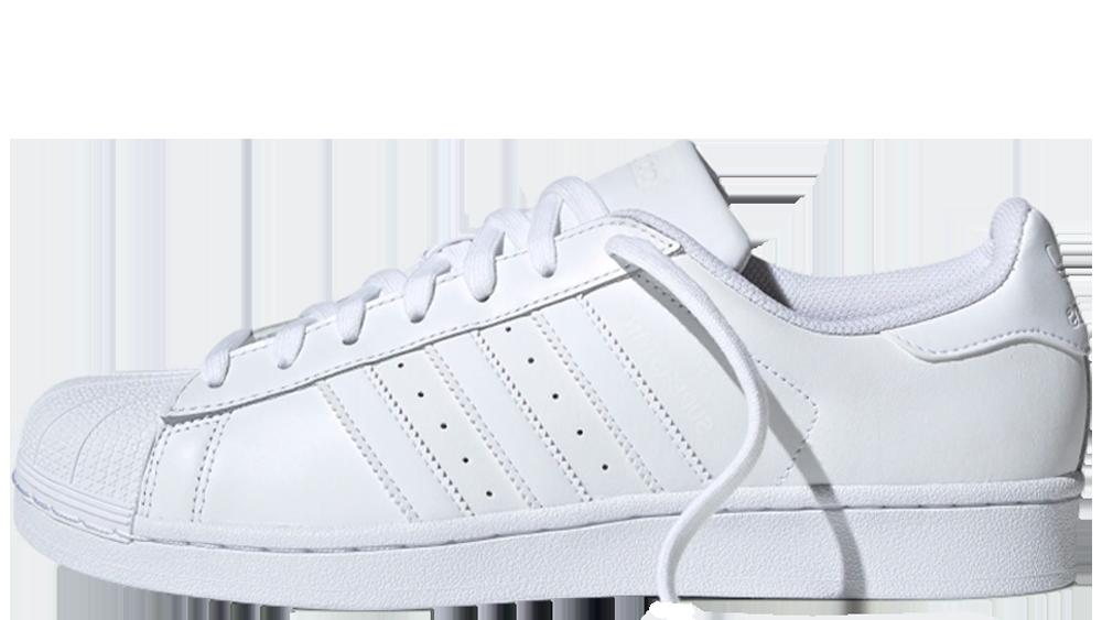różne wzornictwo najlepszy dostawca sprzedawca detaliczny adidas Superstar Foundation White | B27136