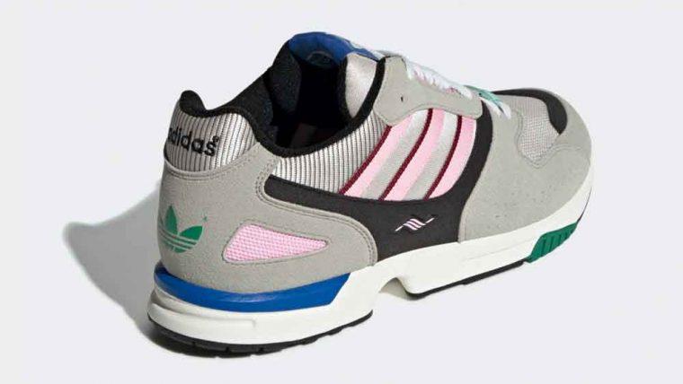 adidas ZX 4000 Grey Pink | G27900