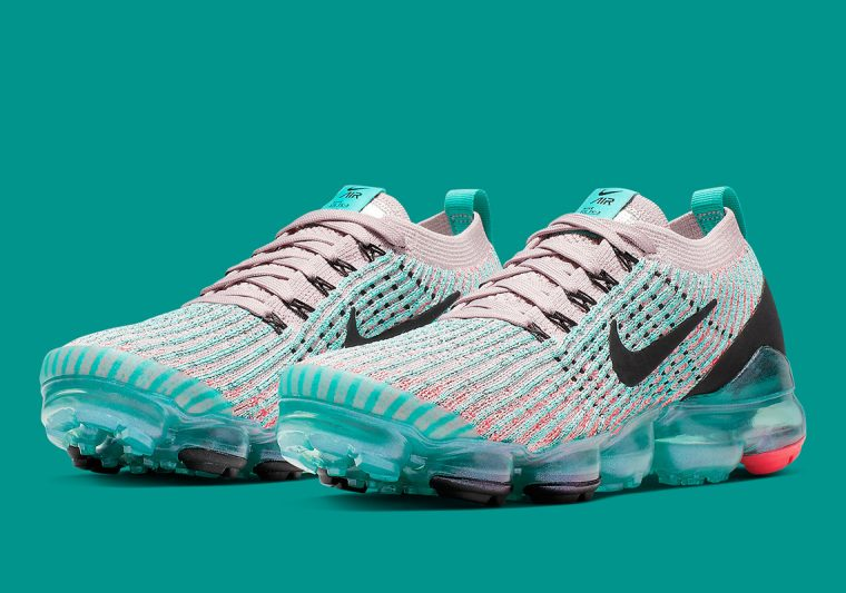 meet fee9f 7db5e Nike's Tropical VaporMax 3.0 Colourway Will Transport You To ...