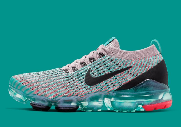 71f7a4693b394 Nike s Tropical VaporMax 3.0 Colourway Will Transport You To South ...