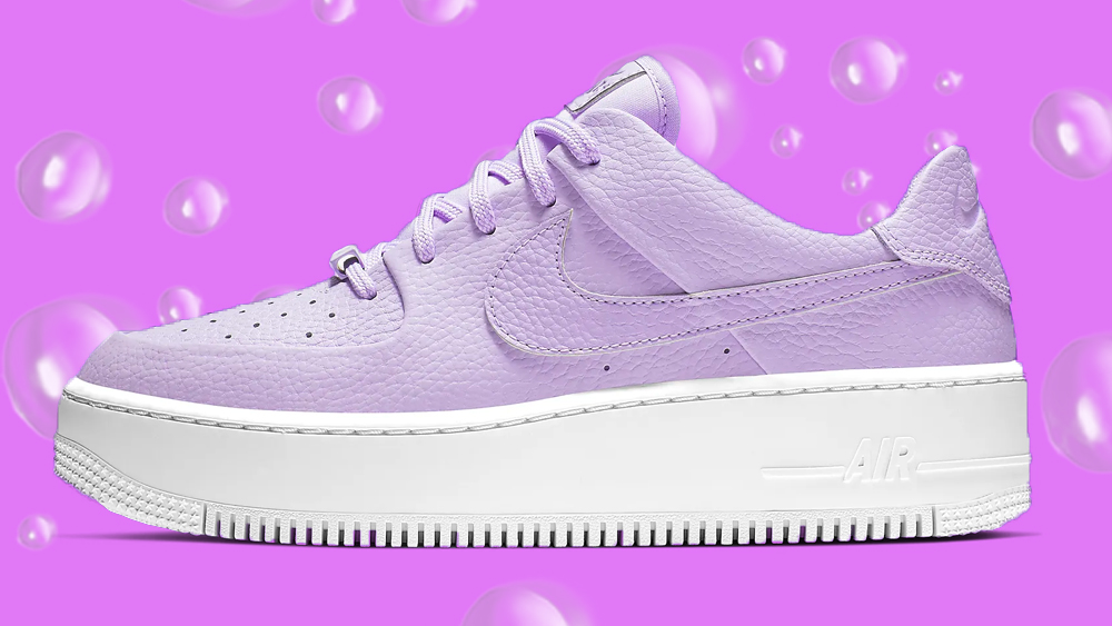 _0002_The Sole Womens Nike Air Force 1 Sage