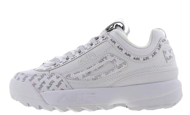 a8408d24c85 Women's Fila Shoes & Trainers - Latest Releases | Sole Womens