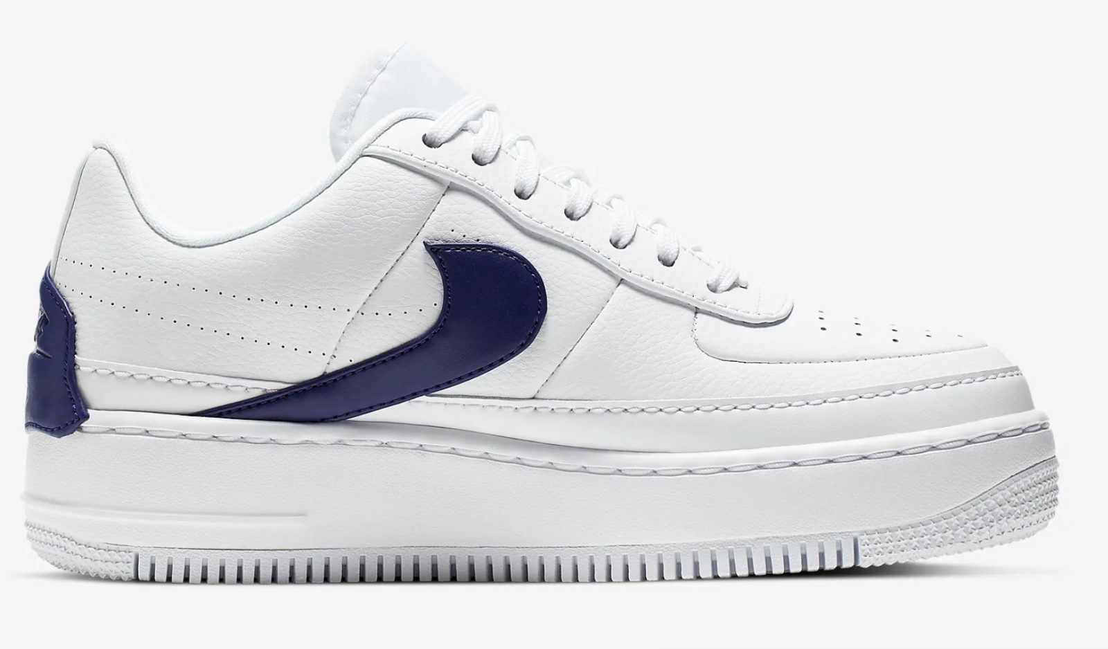 new product 1616d 5bbd4 The Nike Air Force 1 Jester XX Regency Purple is available right now on Nike,  so head to the links on this page to shop the silhouette right now!