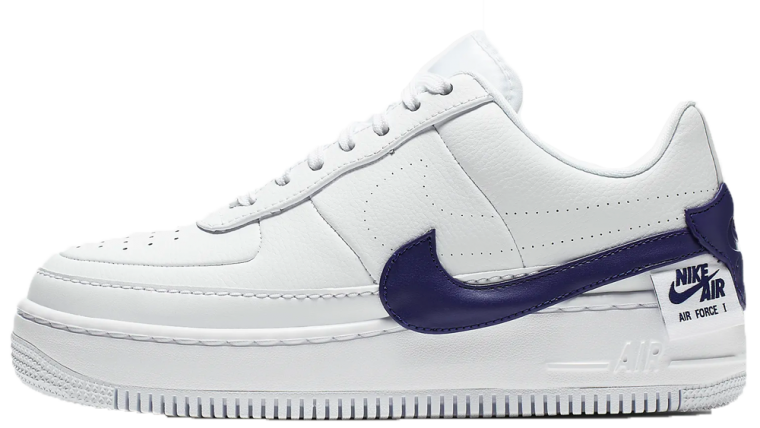 Nike Air Force 1 Jester XX Regency Purple | AO1220-103
