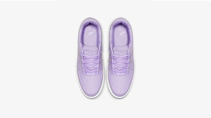 Nike Air Force 1 Sage Low Purple AR5339-500 02