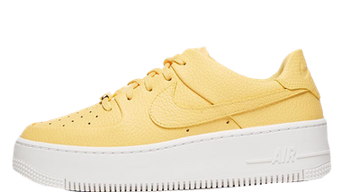 Women's Nike Air Force 1 Sage trainers - Latest Releases | The ...