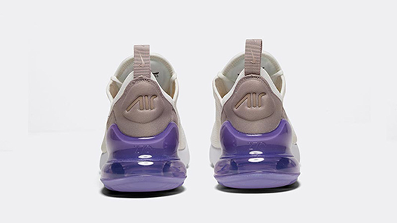 groothandel Nike Womens Air Max 270 Sail Womens Shoes krijg