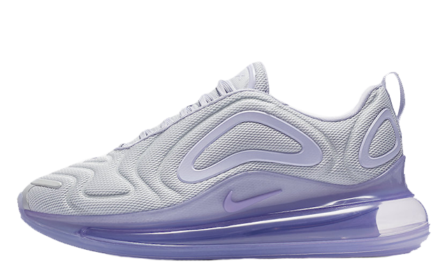 Nike Air Max 720 Oxygen Purple Womens AR9293-009