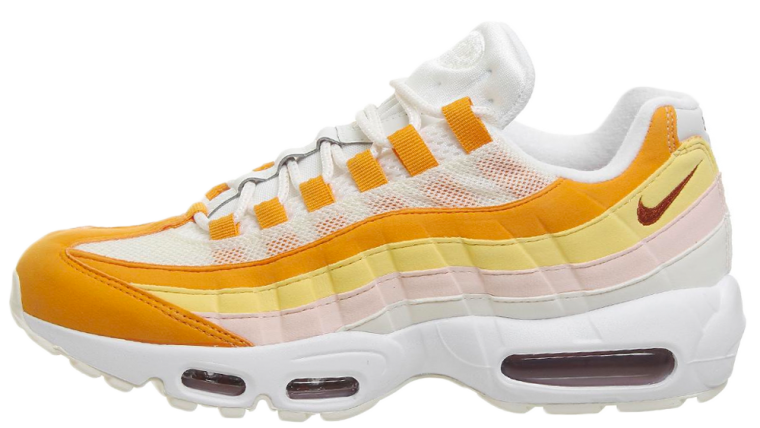 wholesale dealer 5537b 0db98 Women's Nike Air Max 95 - Latest Releases | Sole Womens