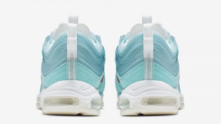 de171fa4e0 Nike Air Max 97 Shanghai Kaleidoscope | CI1508-400 | The Sole Womens