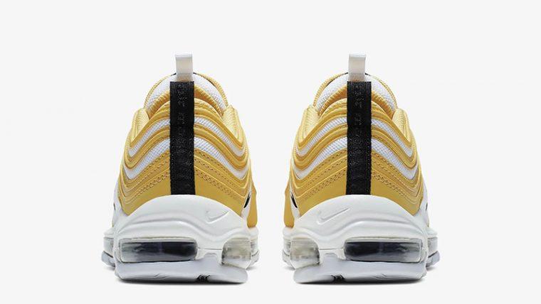 Nike Air Max 97 Topaz Gold 921733-703 back thumbnail image