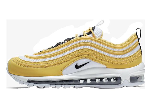 Nike Air Max 97 Topaz Gold 921733-703