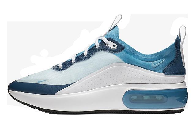 Nike Air Max Dia Blue Force AR7410-104