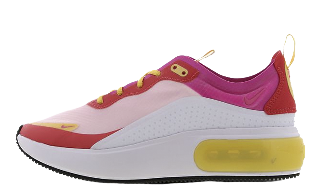 Nike Air Max Dia Multi Womens