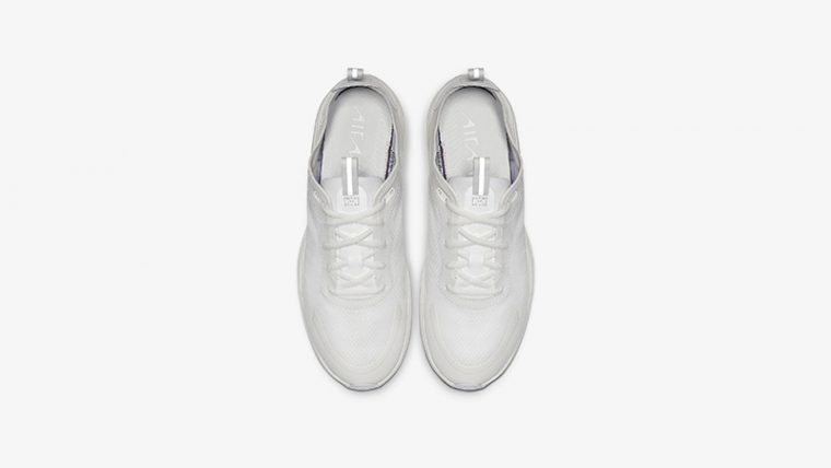 Nike Air Max Dia SE White AR7410-105 middle