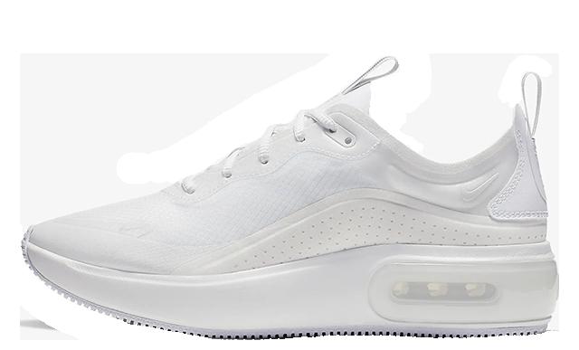 Nike Air Max Dia SE White AR7410-105