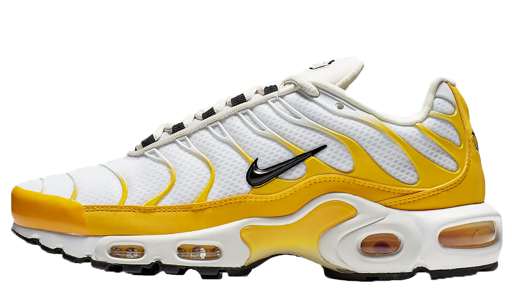 new cheap on wholesale official shop Nike Air Max Plus University Gold | CD7061-700