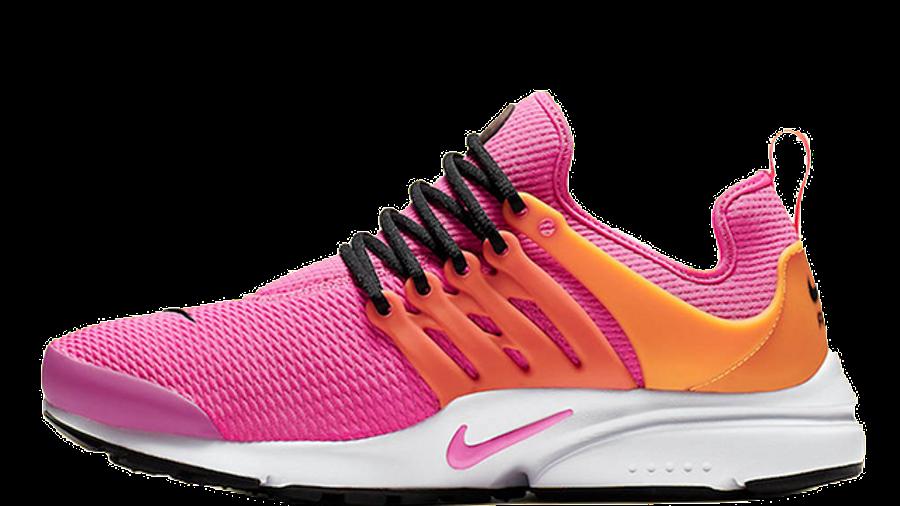 Nike Air Presto Laser Fuscia Orange