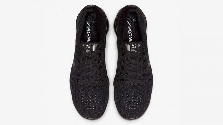 afb61ea4d77e Nike Air VaporMax 3 Black AJ6900-004 02