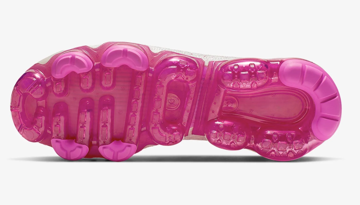 reputable site 8e66a 630ba Nike Air VaporMax 3.0 Laser Fuchsia Pink | AJ6910-005