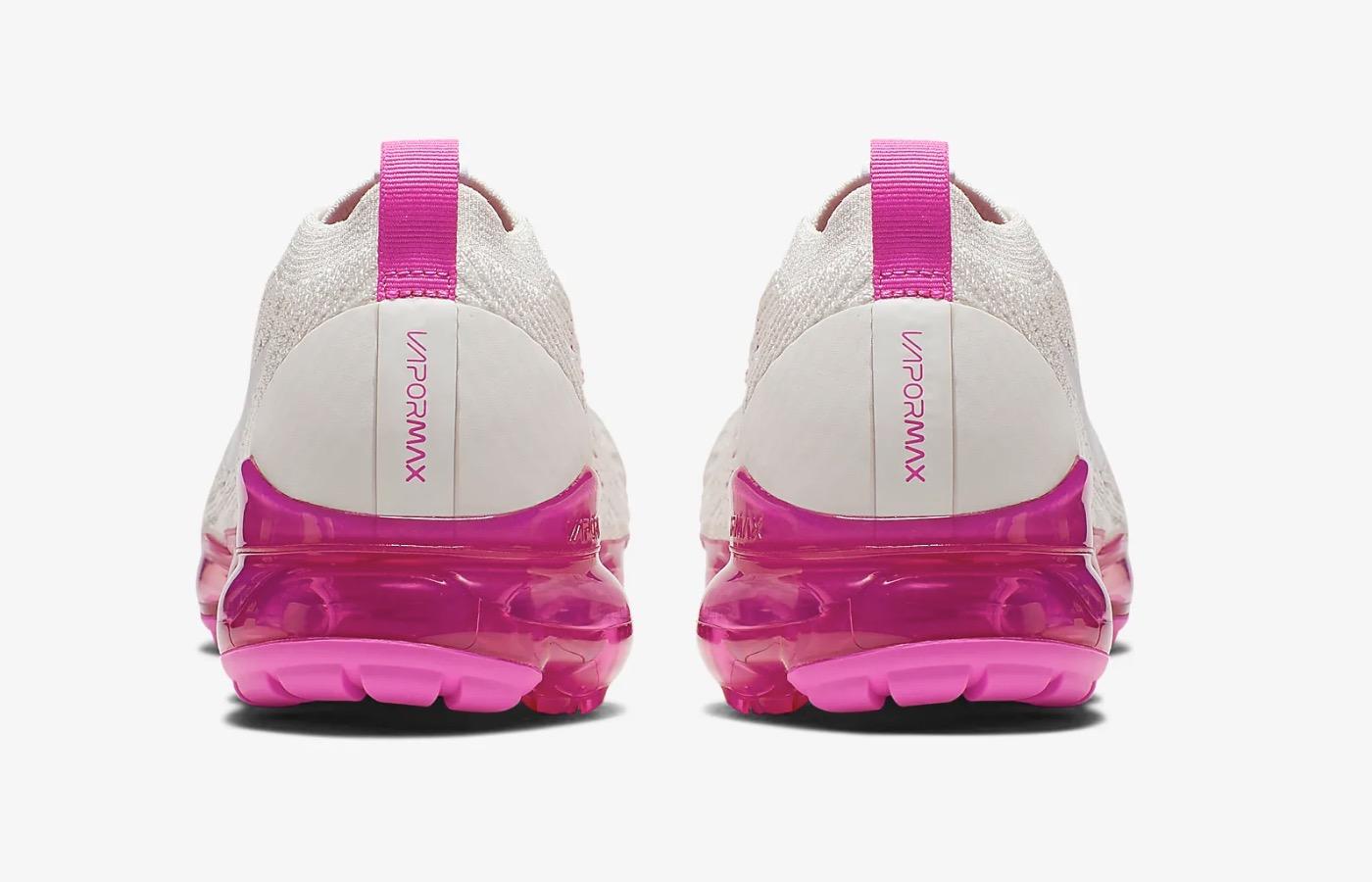 reputable site ee54a d3a3a Nike Air VaporMax 3.0 Laser Fuchsia Pink | AJ6910-005