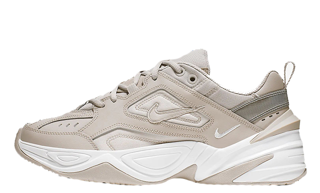 Nike M2k Tekno Moon Particle Where To Buy Ao3108 203 The Sole Womens