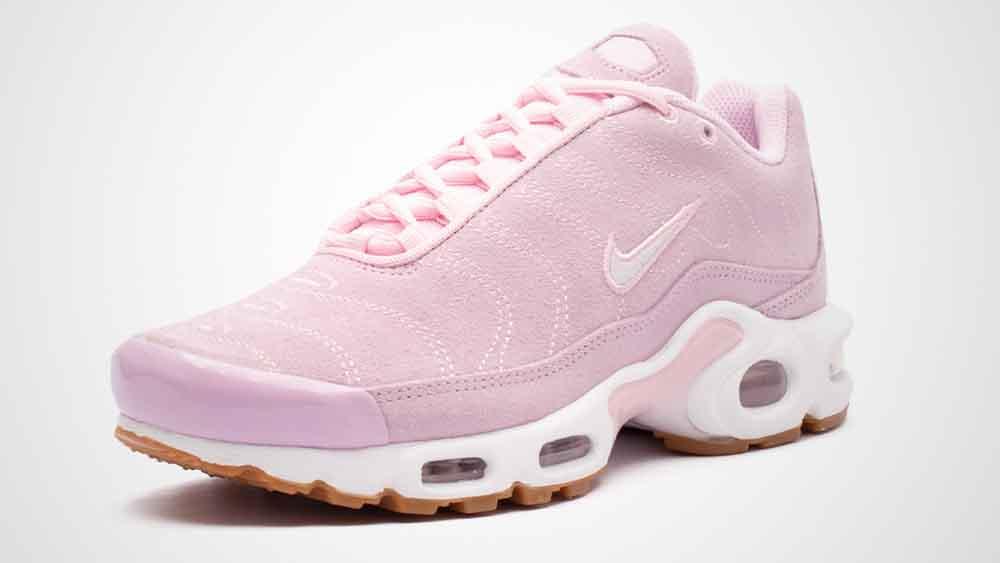 Nike TN Air Max Plus PRM Pink | Where