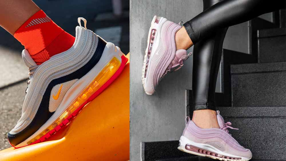 best sneakers 09a8c f806d We round up  the  best silhouettes you can get your hands on from Nike