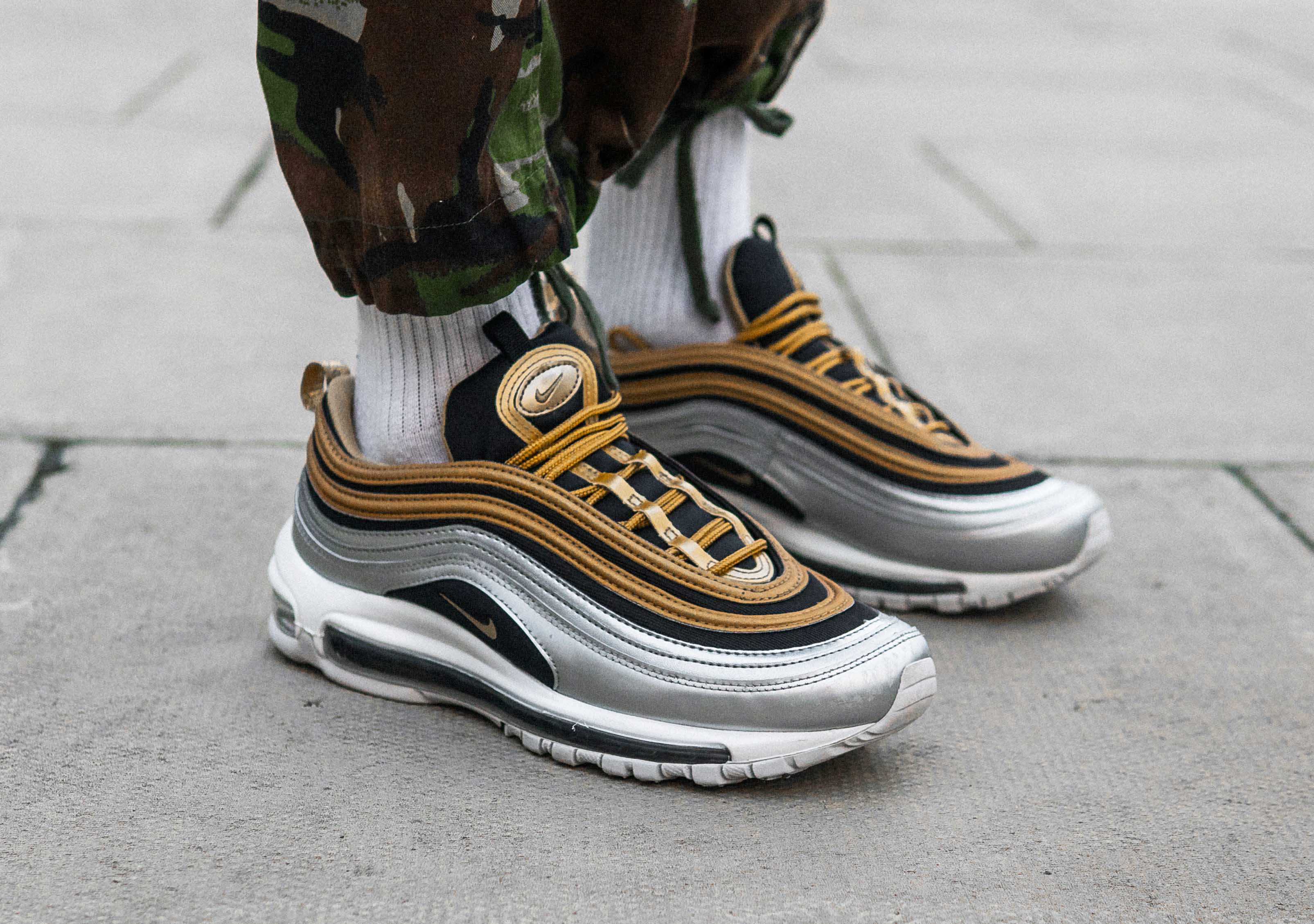 sports shoes 0889d 8afb1 An unmissable offer for any Air Max 97 lover.