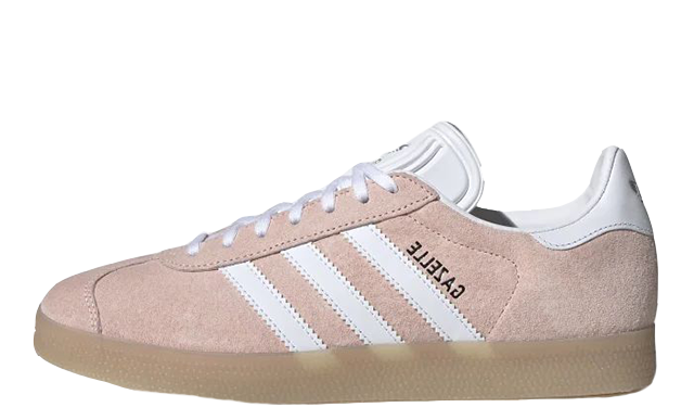 adidas Gazelle Clear Orange White CG6060