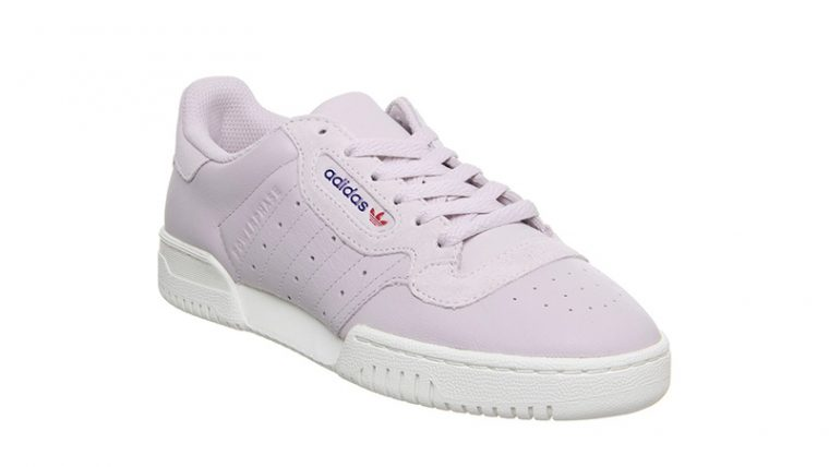 adidas Powerphase Ice Purple front
