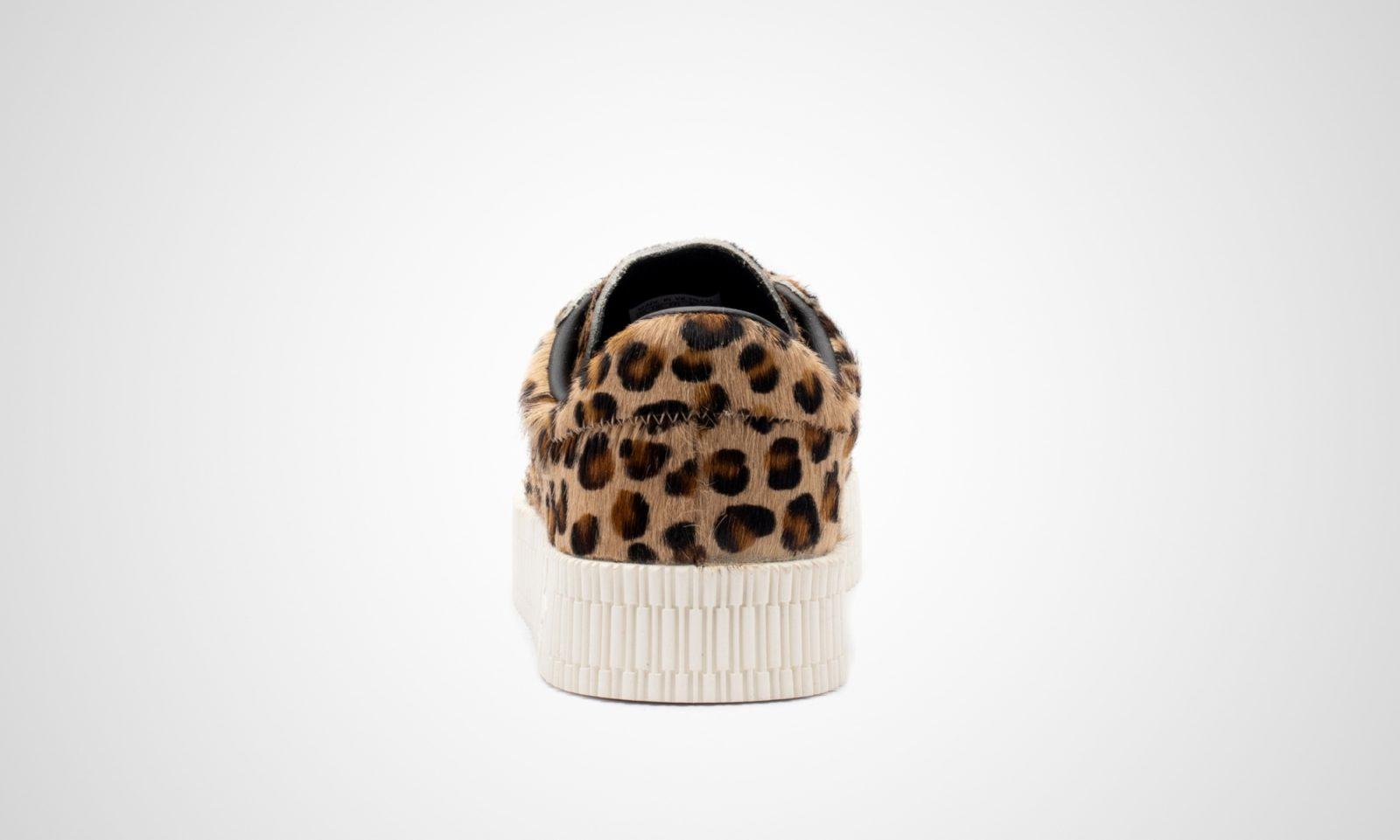 adidas Sambarose Leopard Print | CG6461